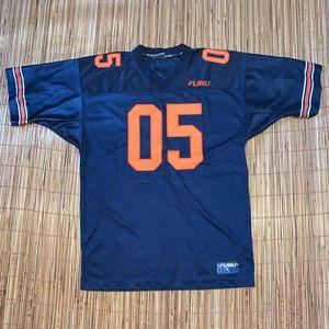 Vintage Fubu Sports Jersey